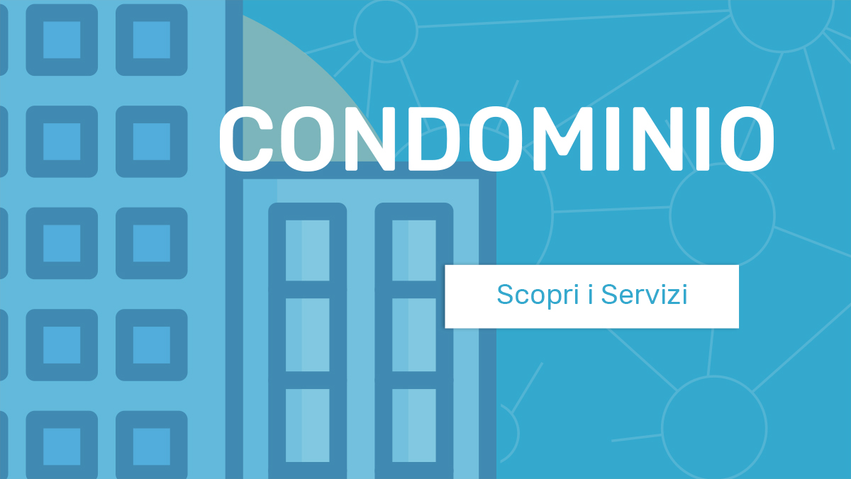 servizi per il condominio